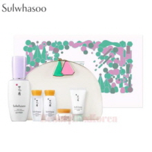 SULWAHSOO First Care Activating Serum EX 60ml Special Set [BEAUTY FROM YOUR CULTURE LIMITED EDITION]